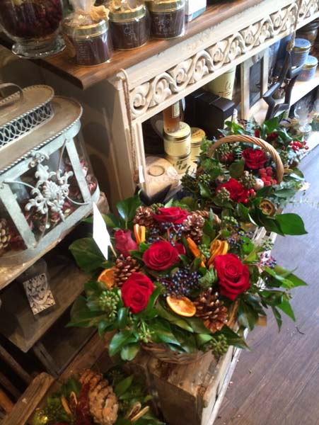 Florist Winchmore Hill (7)